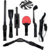 WI8SRB Cta Digital Wi-8srb Nintendo Wii(R) 8-In-1 Sports Pack For Wii Sport...(more)