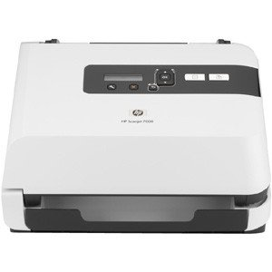 Top Image Hewlett Packard Hp L2706A201
