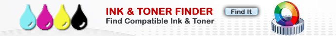 Printer Supplies Finder